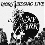 Live In Ny York (CD)