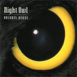 Night Owl (CD)