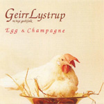 Egg & Champagne (CD)