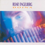 Roar Engelberg - Doina (CD)