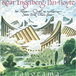 Roar Engelberg - Panorama (CD)