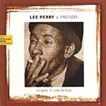Lee Perry & Friends Chapter 3: Live As One (CD)
