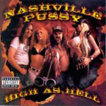 High As Hell (CD)