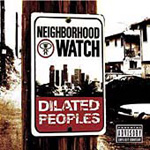Neighborhood Watch (CD)