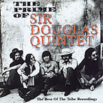 The Prime Of Sir Douglas Quintet (2CD)