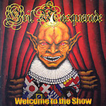 Welcome To The Show (CD)