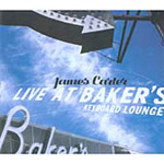 Live At Baker's Keyboard Lounge (CD)