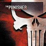 The Punisher (CD)