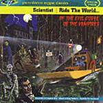 Rids The World Of The Curse Of The Evil Vampires (CD)