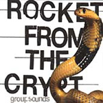 Group Sounds (CD)