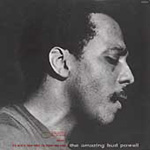 The Amazing Bud Powell Vol. 1 (Remastered) (CD)