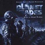 Planet Of The Apes (CD)