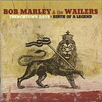 Trenchtown Days: Birth Of A Legend (Remastered) (CD)