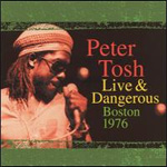 Live & Dangerous Boston 1976 (CD)