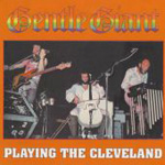 Playing The Cleveland (CD)