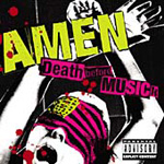 Death Before Musick (CD)