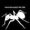 Anticon Label Sampler 1999-2004 (CD)