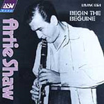 Begin The Beguine (CD)