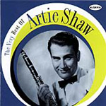 The Very Best Of Artie Shaw (CD)