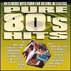 Pure 80's Hits (CD)