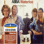Waterloo - 30th Anniversary Edition (m/DVD) (CD)
