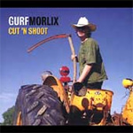 Cut 'N Shoot (CD)