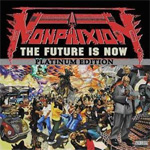 The Future Is Now (2CD)