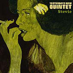 Stevie: An Instrumental Tribute To Stevie Wonder (CD)