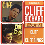 Cliff / Cliff Sings (CD)