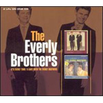 It's Everly Time/A Date With The Everly Brothers (CD)