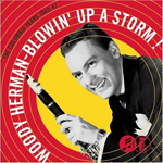 Blowin' Up A Storm: The Columbia Years 1945-1947 (2CD Remastered)