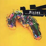 Wave Of Mutilation: Best Of Pixies (CD)