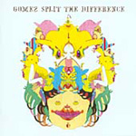 Split The Difference (CD)