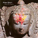 Blues For Dhyana (CD)