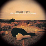Music For Two (m/DVD) (CD)