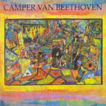 Camper Van Beethoven (CD)