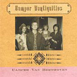 Camper Vantiquities (CD)