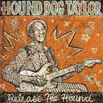 Release The Hound (CD)