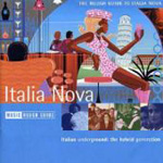 The Rough Guide To Italia Nova (CD)