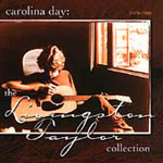 Carolina Day: The Collection 1970-1980 (CD)