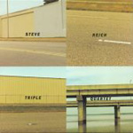 Triple Quartet (CD)