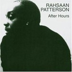 After Hours (CD)