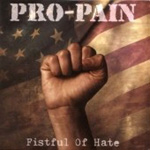 Fistful Of Hate (CD)