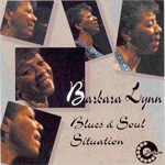 Blues & Soul Situation (CD)