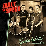 Gretschoholic & Other Love Songs (CD)