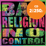 Produktbilde for No Control (Remastered) (CD)