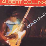 Cold Snap (CD)