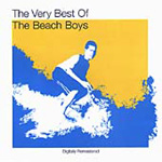 The Very Best Of The Beach Boys (CD)