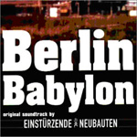 Berlin Babylon - Soundtrack (CD)