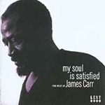 My Soul Is Satisfied (CD)